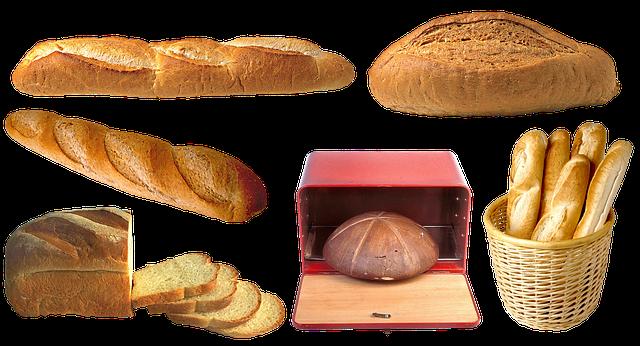 pekařské výrobky